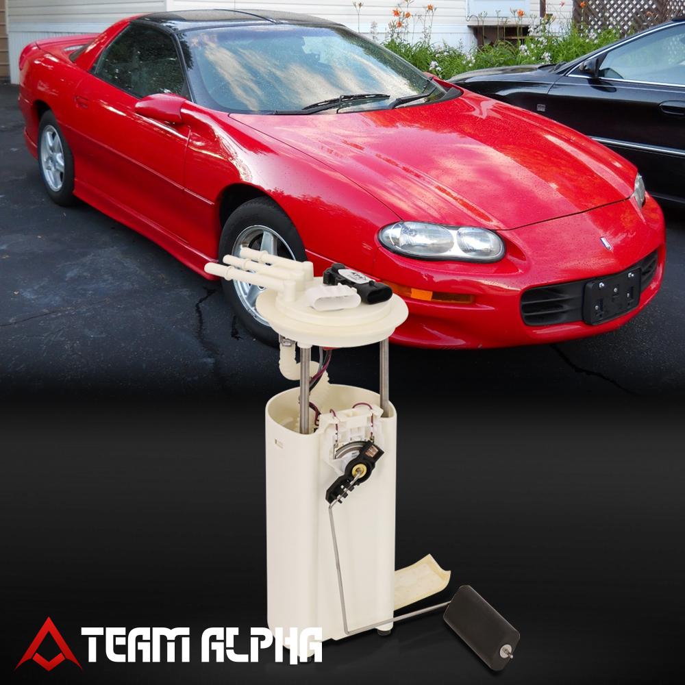 E3369M Fuel Pump Assembly Fits 1999-2002 Chevrolet Camaro Pontiac Firebird 3.8L