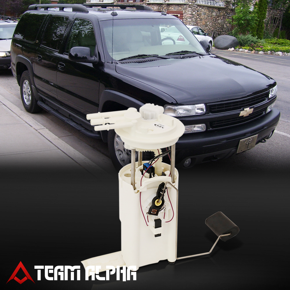 New Fuel Pump Module Assembly for Chevrolet /& GMC E3510M