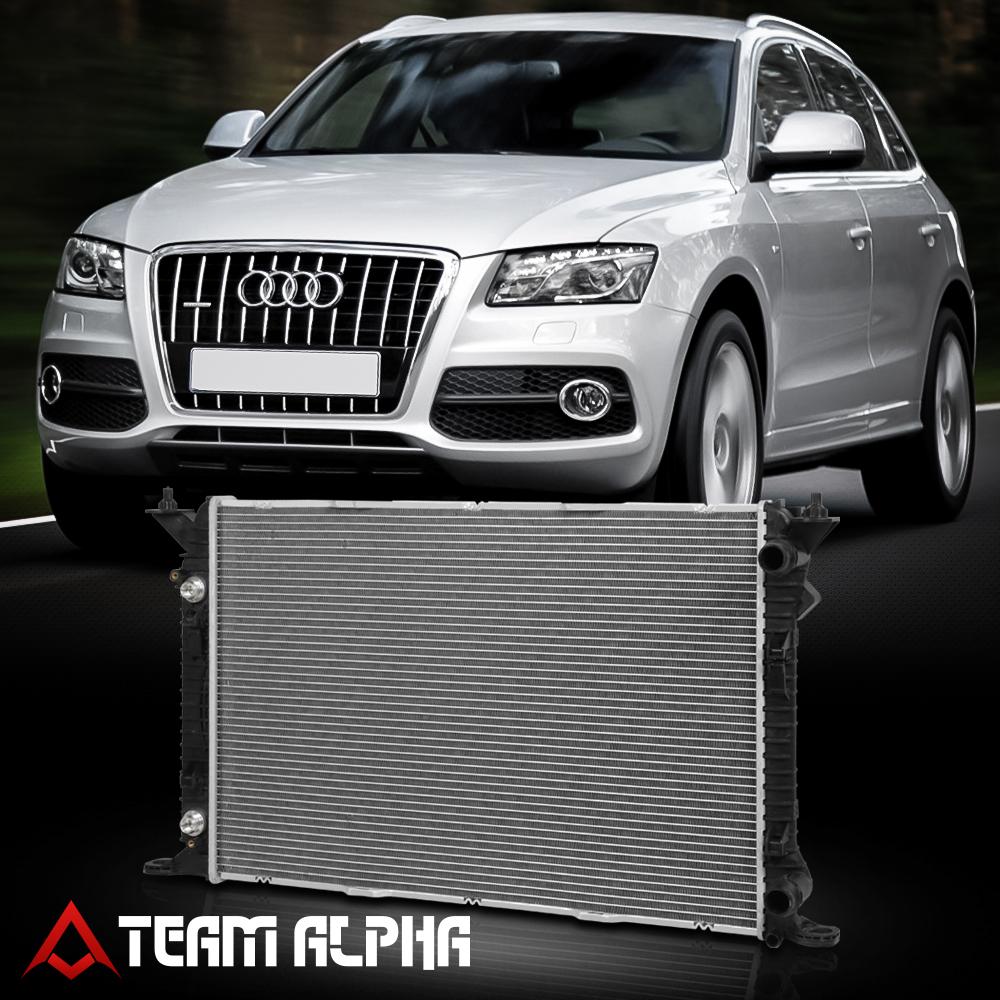 Radiator for 2012 Audi Q5 Premium//Premium Plus Sport Utility 2.0L GAS